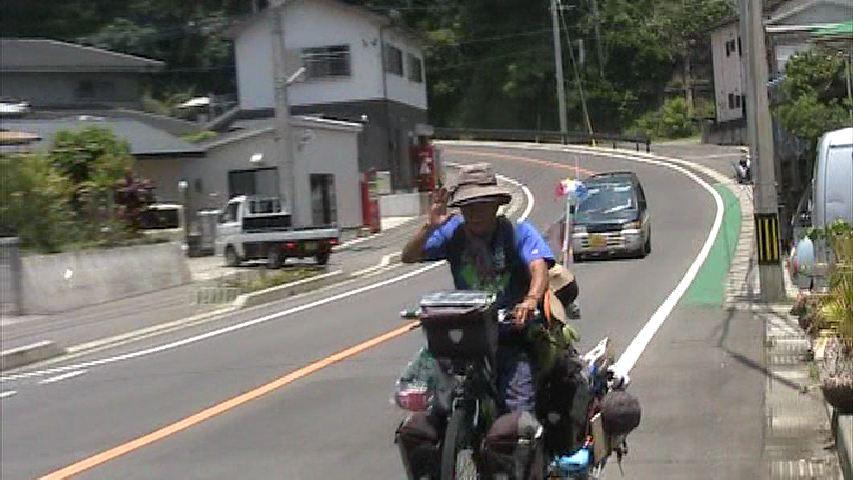 大阪府寝屋川市の凄いじっちゃん