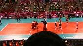 FIVB女子バレーボールワールドグランプリ2014 ファイナル東京大会