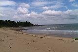 フンニャト海岸