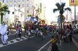 H25年どんどん祭り(パレード 南区・花徳)