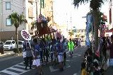 H25年どんどん祭り(パレード)
