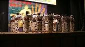 亀津浜踊り「なおとみ、とよみ」