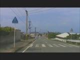 徳之島全島一周 No48 東犬田部集落