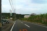 亀徳坂道 NO2
