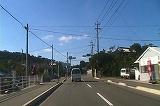 花徳中央通り(徳之島一周動画16)