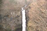 華厳の滝(けごんのたき)