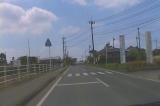 徳之島全島一周 No45 河地集落(天城・伊仙町境界線付近)