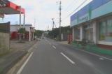 徳之島全島一周 No32  松原集落