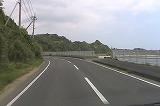 徳之島全島一周 No63 伊仙町コバンシャから本川