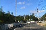 里久浜沿い通り(徳之島一周動画15)