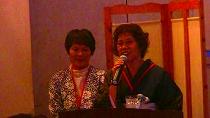 徳之島町立亀津中学校第6回卒業生全国同窓会