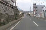 徳之島全島一周 No67 ベスト電器前通過