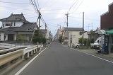 徳之島全島一周 No68 亀津南区通り