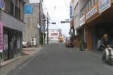 徳之島全島一周 No69 亀津中央通り
