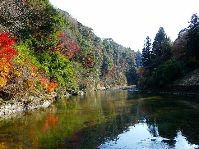 養老渓谷の風景3