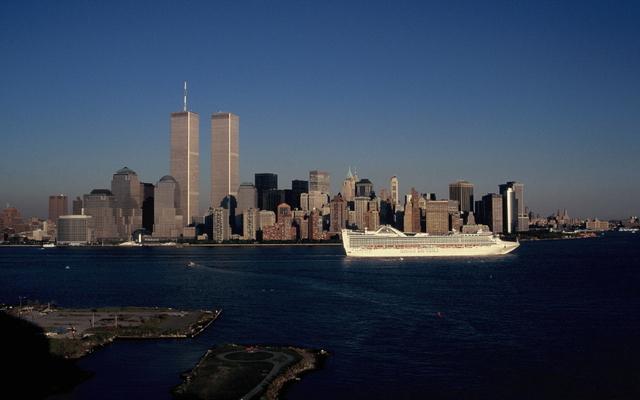 あれから10年(9.11 同時多発テロ)