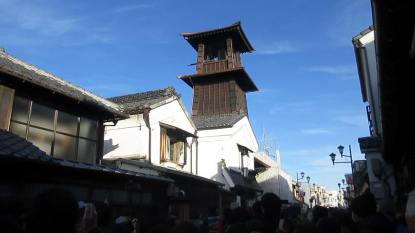 時の鐘 (川越市)